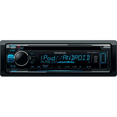 ������������� Kenwood CD KDC-300UV