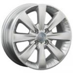 Колесный диск Replica Реплика 6x15 4x100 ET48 D54,1 HND72 Sil (Hyundai)
