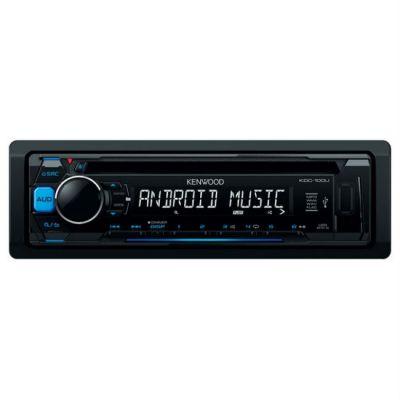Автомагнитола Kenwood CD KDC-100UB