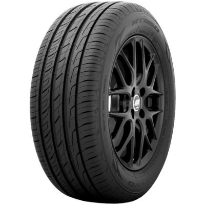 Летняя шина Nitto NT860 (86A) 215/50 R17 95W NS00049