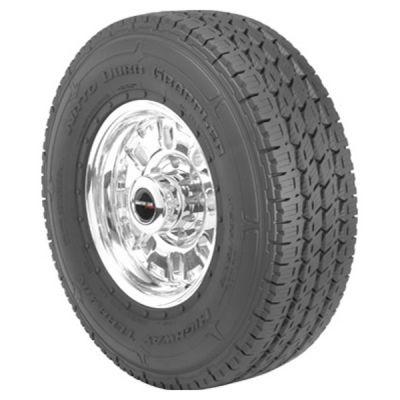 Всесезонная шина Nitto Dura Grappler (NTGHT) 265/60 R18 110H NS00125