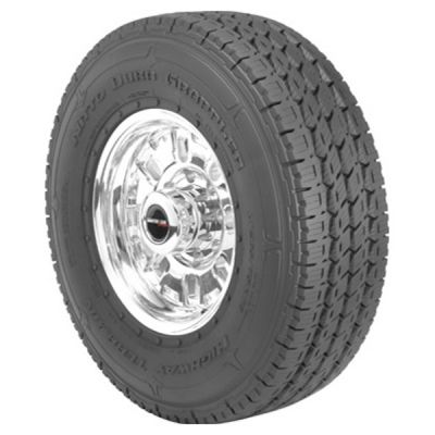Всесезонная шина Nitto Dura Grappler (NTGHT) P245/65 R17 105S NS00139