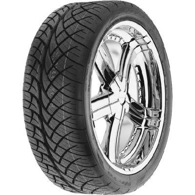 Всесезонная шина Nitto NT420S 225/65 R17 106V NS00146