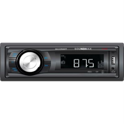 ������������� Soundmax SM-CCR3057F (SM-CCR3057F-������-B)