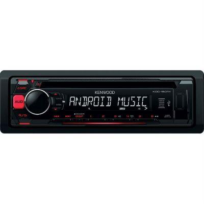 Автомагнитола Kenwood CD KDC-150RY