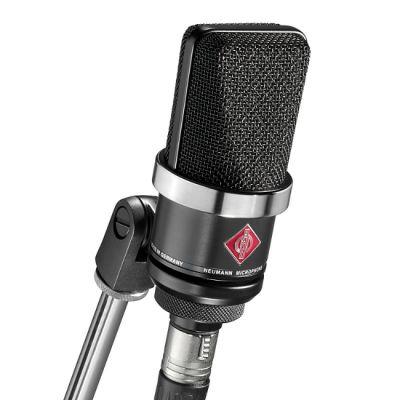 Микрофон Neumann TLM 102 bk