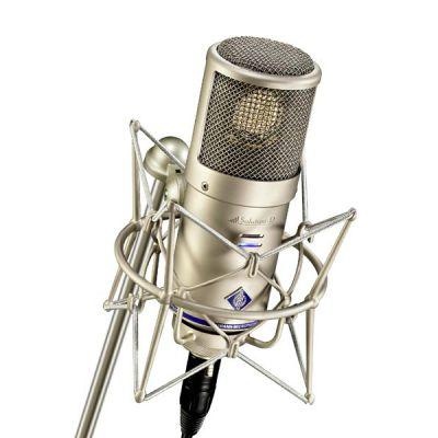 Микрофон Neumann D-01 Solution-D single