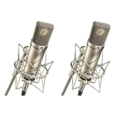 �������� Neumann U 87 Ai Stereo Set mt