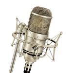 Микрофон Neumann M 147 tube single
