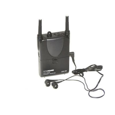 Микрофон Invotone радиосистема UR5D