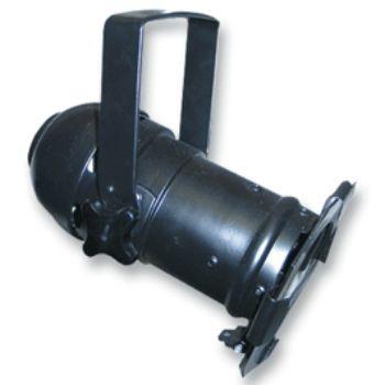 Involight Прожектор типа PAR30 (чёрный) PAR30/BK