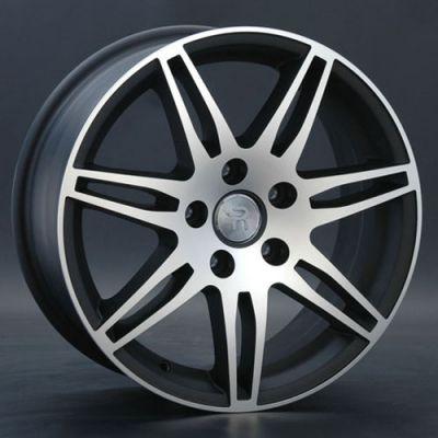 �������� ���� Replica ������� Audi A25 10x21 5x130 ET44 ��71.6 MBF