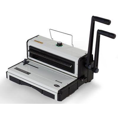 Office Kit Брошюровщик (переплетчик) на металлическую пружину B3420R