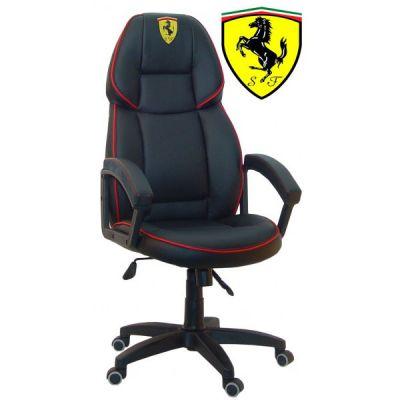 Офисное кресло Сарос Адмирал 2 Ferrari