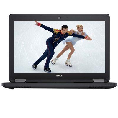Ноутбук Dell Latitude E5250 5250-7737