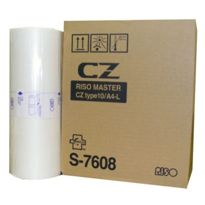 ��������� �������� Riso ������-������ CZ A4 TYPE 10 (S-7608)