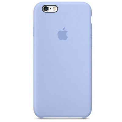 ����� Apple iPhone 6/6s Silicone Case - Lilac MM682ZM/A