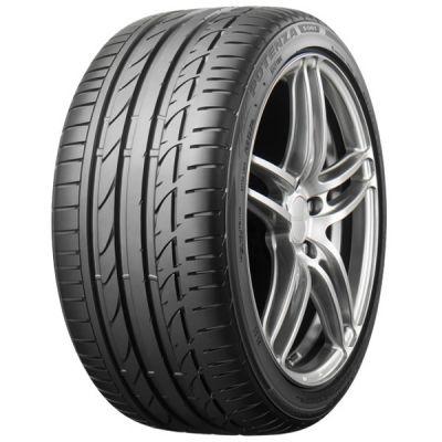 ������ ���� Bridgestone Potenza S001 225/45 R19 96Y XL PSR1460403