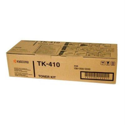 Картридж Kyocera TK-410 Black/Черный (370AM010)