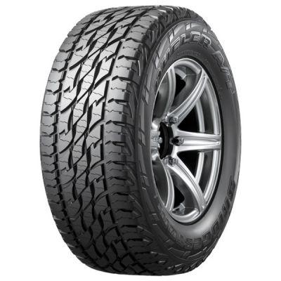 Летняя шина Bridgestone Dueler A/T 697 205 R16C 110S LVR0L25903