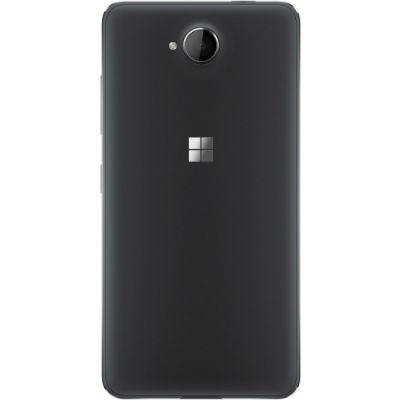 Смартфон Nokia Microsoft Lumia 650 Dual Sim Black A00027270