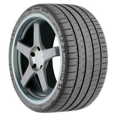 Летняя шина Michelin Pilot Super Sport 255/40 ZR20 101Y XL N0 122962
