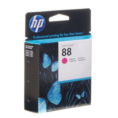 Картридж HP Magenta/Пурпурный (C9387AE)