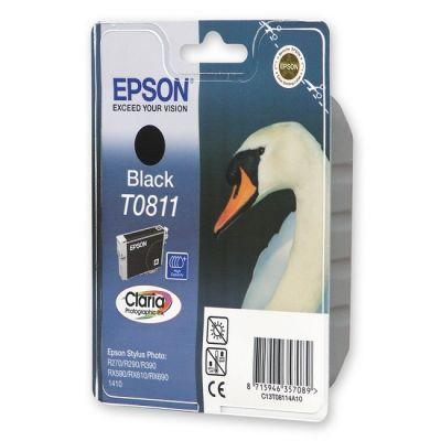 Картридж Epson Black/Черный (C13T11114A10)