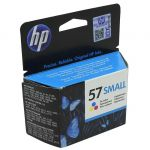 ��������� �������� HP 57 Small Tri-colour Inkjet Print Cartridge C6657GE