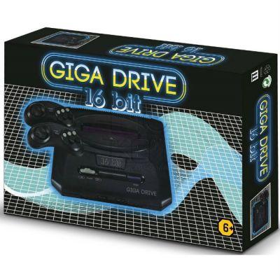 Игровая приставка GigaDrive 16