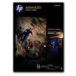 Расходный материал HP Advanced Glossy Photo Paper-50 sht/A4/210 x 297 mm Q8698A