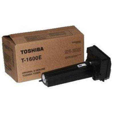 Тонер Toshiba T-1600E Black/Черный (60066062051)