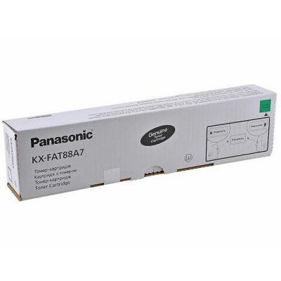 ��������� �������� Panasonic �����-�������� Panasonic ��� KX-FL401 / 402 / 403 / 422 / 423 / FLC411 / 412 / 413 KX-FAT88A7