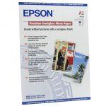 Расходный материал Epson Premium Semigloss Photo Paper A3 C13S041334