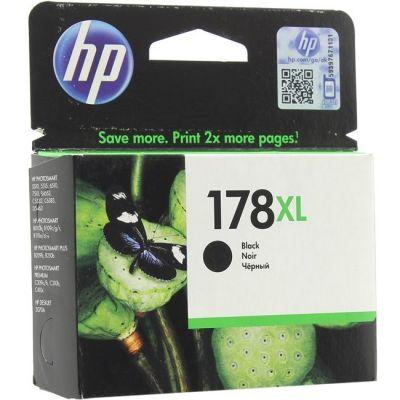 ��������� �������� HP 178XL Black Ink Cartridge CN684HE