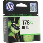 ��������� �������� HP 178XL Black Ink Cartridge CN684HE