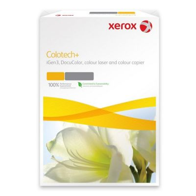 Расходный материал Xerox Paper Xerox Colotech Plus 120 g SRA3 450x320 мм 003R97960
