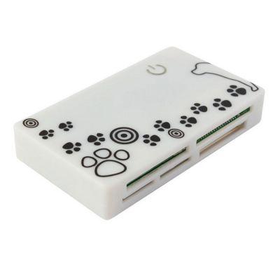 ��������� Pc Pet USB2.0 CR-215DBK