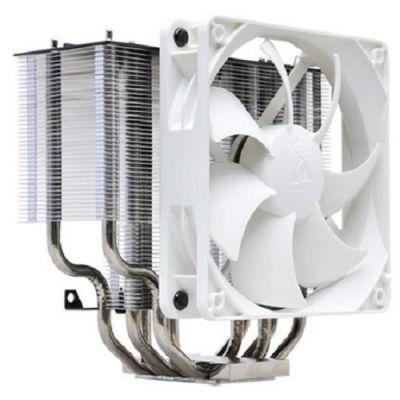 Кулер для процессора GlacialTech F101 Silent AD-F101SEP0DC0001