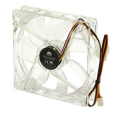 Вентилятор GlacialTech IceLight GS8025-C CF-8025GSD0CC0001