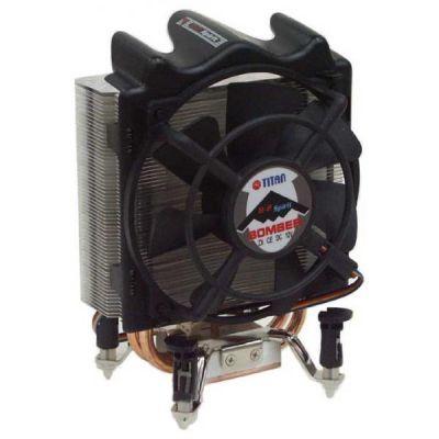 Кулер для процессора Titan BOMBER TTC-NK45TZ/V3
