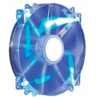 Вентилятор Cooler Master MegaFlow 200 Blue LED R4-LUS-07AB-GP