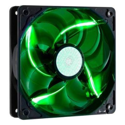 ���������� Cooler Master SickleFlow 120 Green LED R4-L2R-20AG-R2