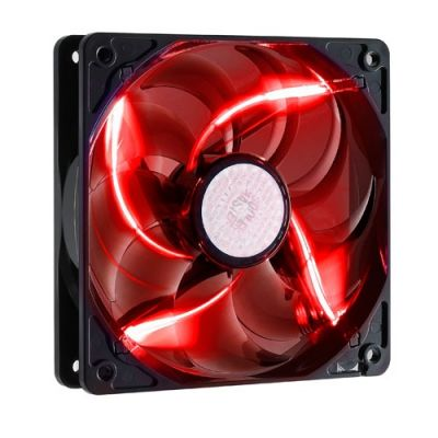 ���������� Cooler Master SickleFlow 120 Red LED R4-L2R-20AR-R1