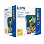 Epson фотобумага Premium Glossy Photo Paper 10x15 C13S041826