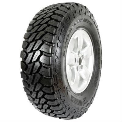 Всесезонная шина PIRELLI Scorpion MTR 285/70 R17 116Q 2202500