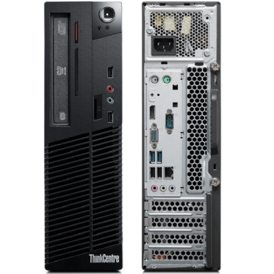 Настольный компьютер Lenovo ThinkCentre M79 SFF 10CWA000RU
