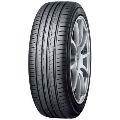 Летняя шина Yokohama BluEarth-A AE-50 215/45 R17 91W R1003