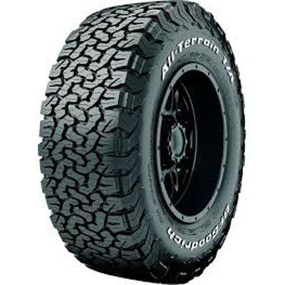 Летняя шина BFGoodrich All Terrain T/A KO2 RWL LT 235/70 R16 104/101S XL 085753