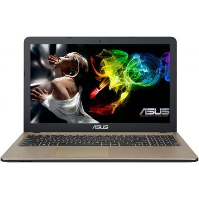 Ноутбук ASUS X540SA 90NB0B31-M05110